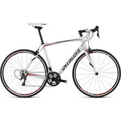 Specialized Roubaix SL4 Comp
