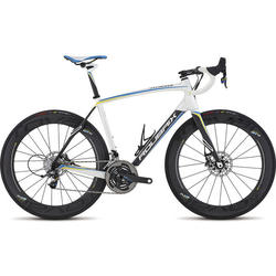 Specialized Edition Roubaix SL4 Disc Power