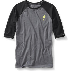 Specialized S 3/4 T-Shirt