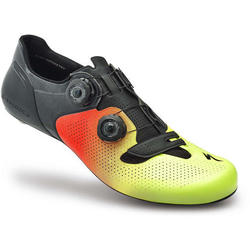 Specialized S-Works 6 Road Shoes Torch Edition