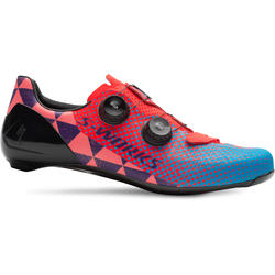 Specialized S-Works 7 Road Shoes Red Hook Crit LTD