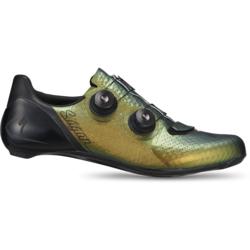 Specialized S-Works 7 Road Shoes - Sagan Collection: Deconstructivism