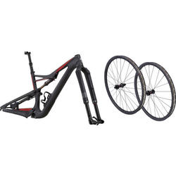 Specialized S-Works Camber 650b Module