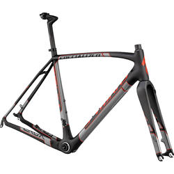 Specialized S-Works CruX Disc Frameset