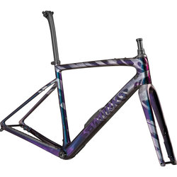 Specialized S-Works Diverge Frameset