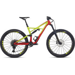 Specialized S-Works Enduro 29 6Fattie