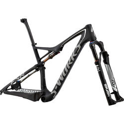 Specialized S-Works Epic 29 WC Frameset