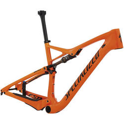 Specialized S-Works Epic FSR World Cup Frameset Torch Edition