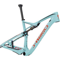 Specialized S-Works Epic FSR World Cup Frameset