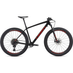 Specialized S-Works Epic Hardtail (7/2)