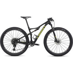 Specialized S-Works Era FSR World Cup