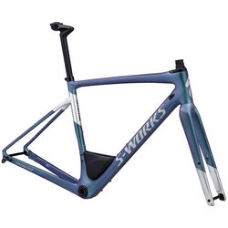 Specialized S-Works Men's Diverge Frameset