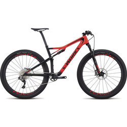 Specialized S-Works Men's Epic XTR Di2