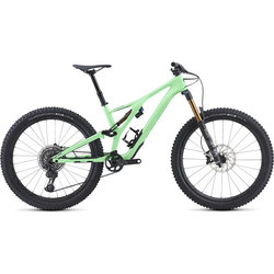 Specialized S-Works Men's Stumpjumper 27.5 (d6)
