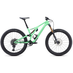 Specialized S-Works Men's Stumpjumper 27.5