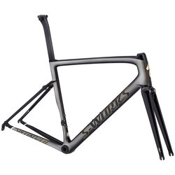 Specialized S-Works Men's Tarmac Sagan Superstar Frameset
