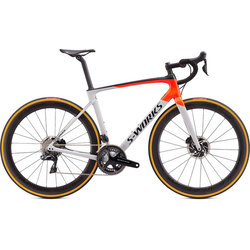 Specialized S-Works S-Works Roubaix - Shimano Dura-Ace Di2