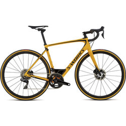Specialized S-Works Roubaix McLaren Dura-Ace Di2