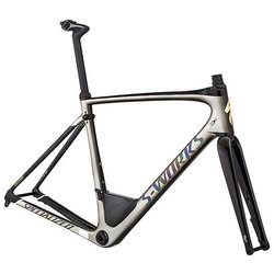 Specialized S-Works Roubaix Sagan Superstar Frameset