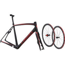 Specialized S-Works Roubaix SL4 Disc Module