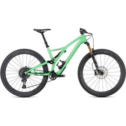 Specialized S-Works Men's Stumpjumper ST 29