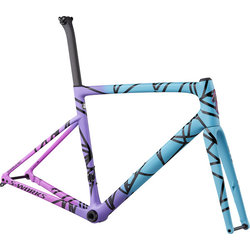 Specialized S-Works S-Works Tarmac Disc Frameset - Mixtape LTD - Call Shop for Special Pricing