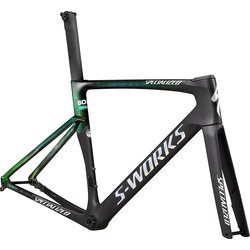 Specialized S-Works S-Works Venge Frameset Sagan Collection: Deconstructivism