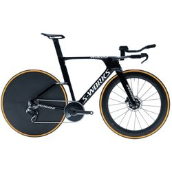 Specialized S-Works Shiv TT Disc Module