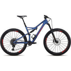 Specialized S-Works Stumpjumper 29/6Fattie
