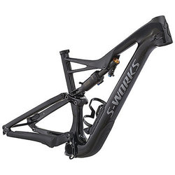 Specialized S-Works Stumpjumper 27.5 Frame (d7)