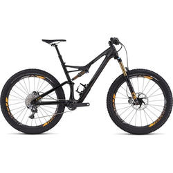 Specialized S-Works Stumpjumper FSR 6Fattie