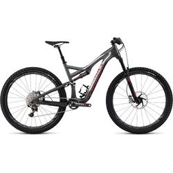 Specialized S-Works Stumpjumper FSR Carbon 29