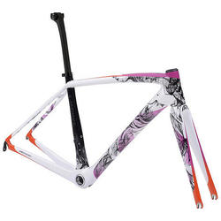 Specialized S-Works S-Build Amira SL4 Frameset - Women's