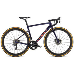 Specialized S-Works Women's Tarmac Disc