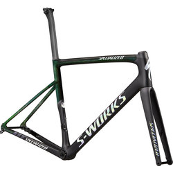 Specialized S-Works S-Works Tarmac SL6 Frameset - Sagan Collection: Deconstructivism