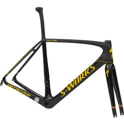 Specialized S-Works Tarmac Frameset - Pro Edition