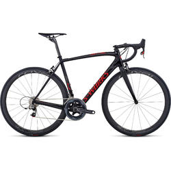 Specialized S-Works Tarmac SL4 Red HRR