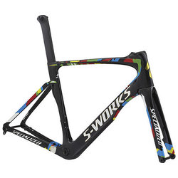 Specialized S-Works Venge ViAS Disc Sagan Edition Frameset