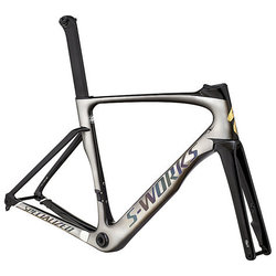 Specialized S-Works Venge ViAS Frameset—Sagan Superstar