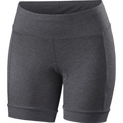 Specialized Shasta Cycling Shorts - Carbon Grey/Coral Heather