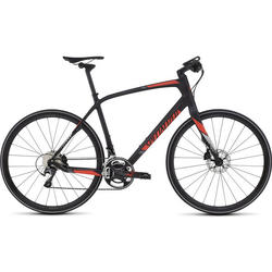 Specialized Sirrus Pro Carbon - Lg
