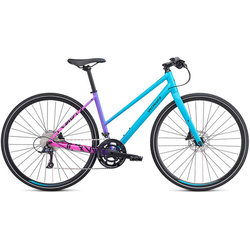 Specialized Sirrus Women's Sport ST Mixtape