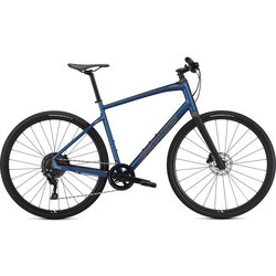 Specialized Sirrus X 4.0 (10/9)