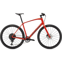 Specialized Sirrus X 5.0