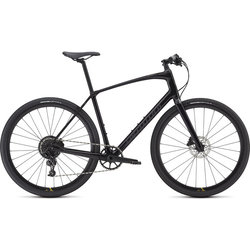Specialized Men's Sirrus X Comp Carbon