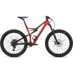 Specialized Stumpjumper FSR Expert Carbon 6Fattie