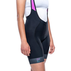 Specialized Women's SL Expert Bib Shorts - Mixtape Collection