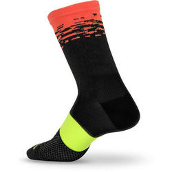 Specialized SL Tall Socks Torch Edition