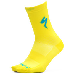 Specialized Soft Air Tall Sock Down Under 2020