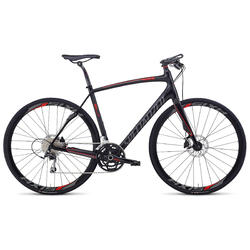 Specialized Sirrus Expert Disc